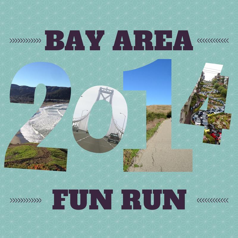 Bay Area Fun Run