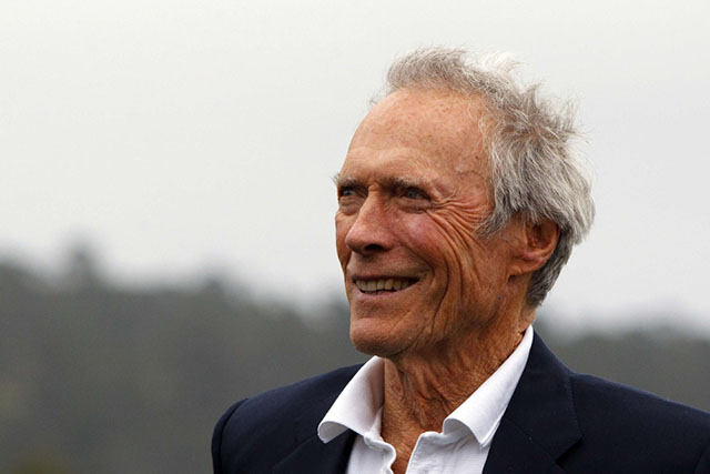 Clint Eastwood, American actor, American film director, actor, hollywood actor