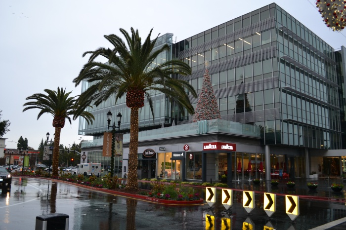 300_Santana_Row,_San_Jose,_in_winter